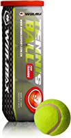 Winmax WMY51289 Table Tennis Ball - Green 9 inch Pack of 3