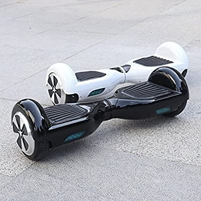 MonoRover R2 Two Wheel Self Balancing Electric Scooter