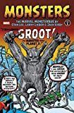Monsters Vol. 1: the Marvel Monsterbus by Stan Lee, Larry Lieber, & Jack Kirby