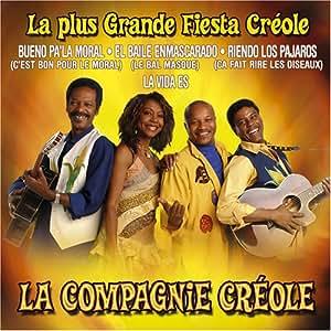 La Plus Grande Fiesta Creole