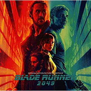 Blade Runner 2049 (Original Motion Picture Soundtrack) [2 CD]