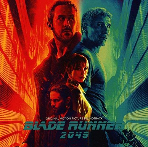 Blade Runner 2049 (Original Motion Picture Soundtrack) [2 CD]