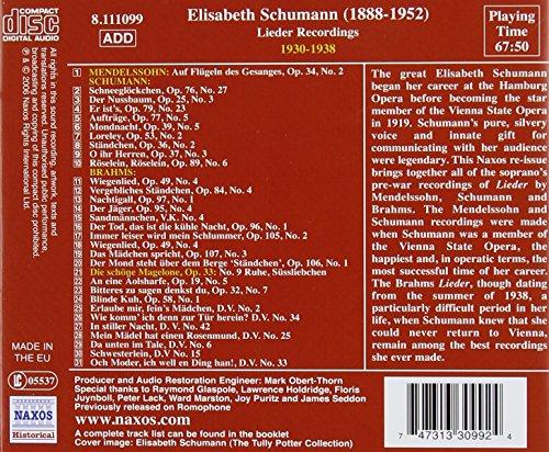 Edition Schumann /Vol.2