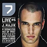 Songtexte von J Majik - 7 Live #5