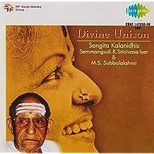 Divine Unison - Semmangudi & M.s.s