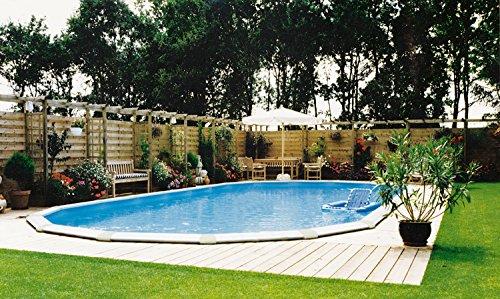 interline 55000120 oval pool sunlake produktbeschreibung. Black Bedroom Furniture Sets. Home Design Ideas