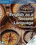 Cambridge igcse english second language coursebook