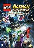 Lego Batman: The Movie - DC Super Heroes Unite [DVD] [2013]