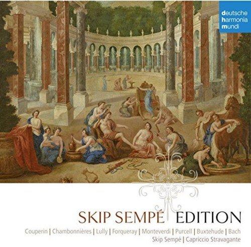 Skip Sempe Édition