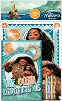 Anker MOPPK Moana Play Pack