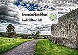 2016: Traumhaftes Irland - Landschaften Teil 1/CH-Version (Tischkalender 2016 DIN A5 quer): Irlands Küsten und schönste Landschaften Teil 1, Küste, ... (Monatskalender, 14 Seiten ) (CALVENDO Natur)