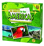 10 Days In The Americas - Juguete (Out Of The Box OBG1014)