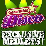 Best Of Disco Medleys