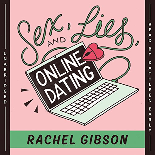 Sex, Lies, and Online Dating  Audiolibri