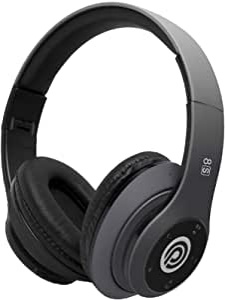 8s Over Ear Kopfhörer Kabellos Bluetooth Stereo Elektronik