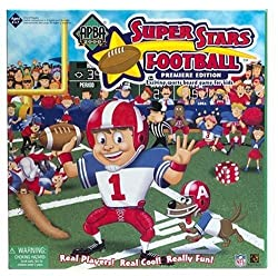 NFL Superstars Football Game