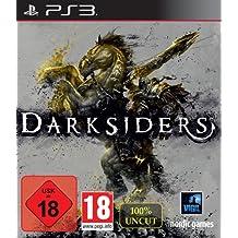 Nordic Games Darksiders PS3 Basic PlayStation 3 German, English video game - video games (PlayStation 3, Action / RPG, M (Mature))