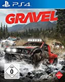 Grave - [Playstation 4]