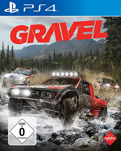 Gravel - [Playstation 4]