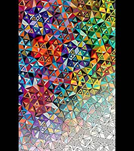 Beautiful Pattern 3D Hard Polycarbonate Designer Back Case Cover for Samsung Galaxy Note 5 Edge