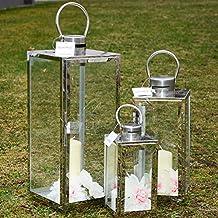 Lanterne per candele - Candele per esterno ...