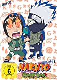 Naruto - Rock Lee und seine Ninja-Kumpels, Vol. 2 [3 DVDs]