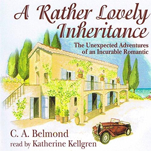 A Rather Lovely Inheritance  Audiolibri