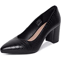 Mode By Red Tape Women's Mrl204 Pump