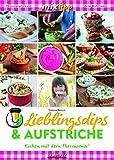 mixtipp Lieblings-Dips & Aufstriche: Kochen mit dem Thermomix