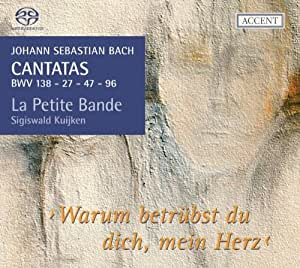 Cantatas for the Complete Liturgical Year Vol.12