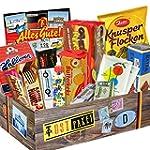 Ostprodukte Süssigkeiten Box - Zetti...