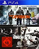 Tom Clancy's: Rainbow Six Siege & The Division - [PlayStation 4]