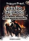 Detective esqueleto: La última batalla de los hombres cadáver par Landy