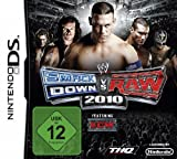 Produkt-Bild: WWE Smackdown vs Raw 2010