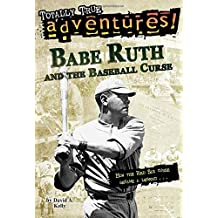 Babe Ruth and the Baseball Curse (Stepping Stones: A Chapter Book: True Stories) by David A Kelly (2009-02-24)