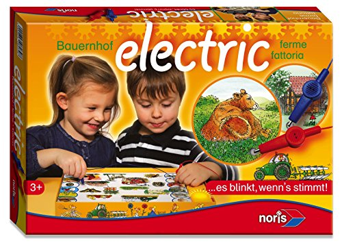 Noris Natur Electric,