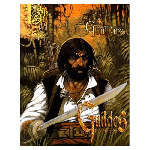 Guildes Eldorado : L'Art Guildien, encyclopédie