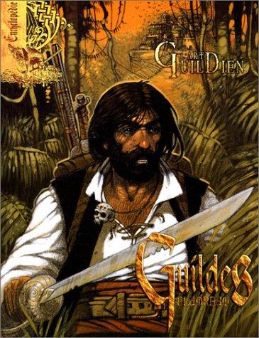 Guildes Eldorado : L'Art Guildien, encyclopédie