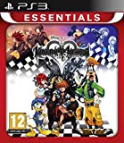 Kingdom Hearts 1.5 Remix - essentials [import anglais]