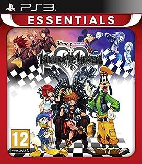 Kingdom Hearts 1.5 Remix Essentials (PS3) (B00M0ESR36) | Amazon Products