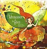 Image de Histoires de fées (fleur, voyage, bonheur) ( périmé )