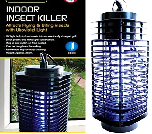 new-indoor-insect-killer-pest-control-electric-zapper-bug-mosquito-fly-wasp-trap