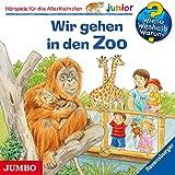 Wir Gehen in Den Zoo -