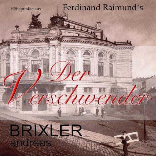 Image of Der Verschwender – Ferdinand Raimund