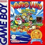 Super Mario Land 3 - Wario Land -