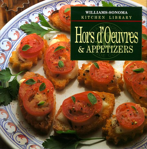 hors-doeuvres-appetizers-williams-sonoma-kitchen-library