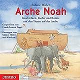 Arche Noah: Geschichten, Lieder und Reime mit den Tieren auf der Arche