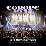 The Final Countdown 30th Anniversary Show - Live at the Roundhouse