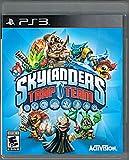 Best Skylanders Games - Skylanders Trap Team - Replacement Game (PS3) Review