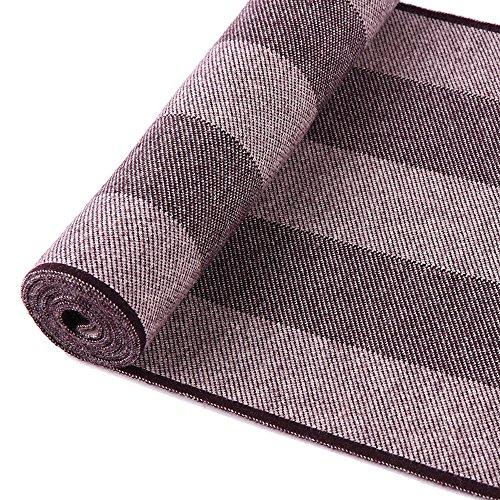 2015 Nouvelle Angleterre hiver haut de gamme foulards pure laine hommes hommes épaisse écharpe chaude affaires classique brown